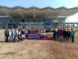 Media Gathering Pertamina RU II Di Bandung