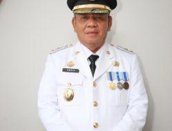 Dumai Berduka,Wakil Walikota Dumai Amris Wafat