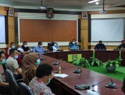 Pemko Dumai Rakor Persiapan Kedatangan Pekerja Migra Indonesia