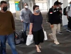 "Bersama Suami, ""Ratu Narkoba"" Jalani Rehabilitasi di Lido Jabar"