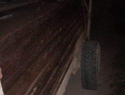Ilegal Logging Kembali Marak Di Kecamatan Sungai Sembilan Dumai