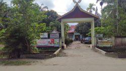Lurah Tanjung Penyembal Ahmad Jarang Masuk Kantor